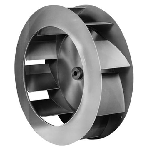 Centrifugal Fan Impellers : Prn